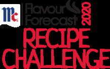 HEIA 2020 Recipe Challenge