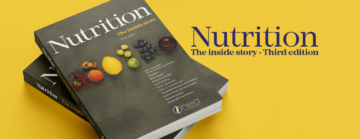 Nutrition-The inside story - Available for purchase